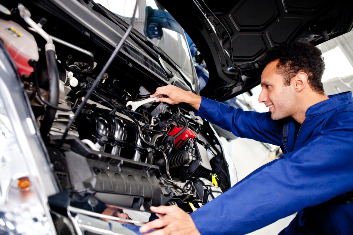 Auto Connection - Automotive Repairs