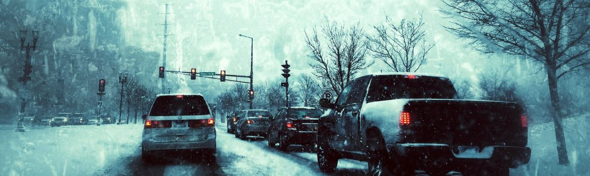 importance of car brakes in winter